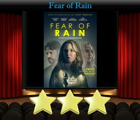 Fear of Rain (2021) Movie Review