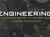 Engineering: Illustrated History from Ancient Craft Modern Technology