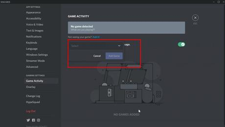 Discord share no audio issue