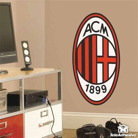 Logo is the copyright of the respective owner. AC Milan wappen Farbe