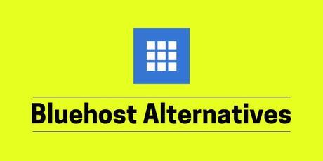 bluehost alternatives