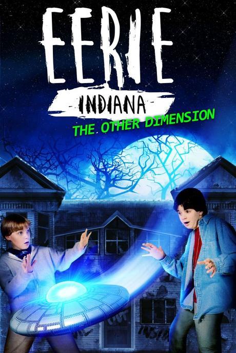 Eerie Indiana: 30 Years of Weird