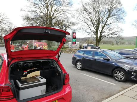 BougeRV 30 Quart 12V Portable Car Refrigerator Review
