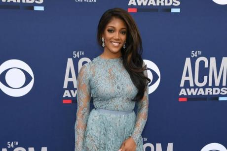 Mickey Guyton Becomes First Black Woman To Host Country Music Awards