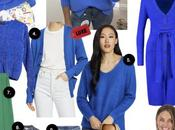 Blue Sweaters Shopping Guide