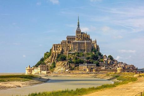 Where to Go in France to Enjoy the Great Outdoors