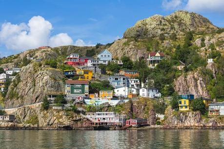 5 Best Small Towns to Visit in Canada with your Family