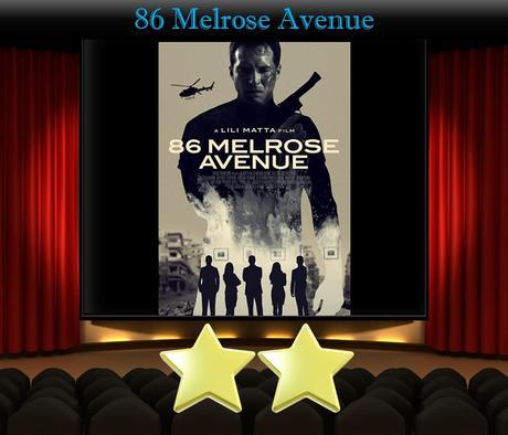 86 Melrose Avenue (2020) Movie Review