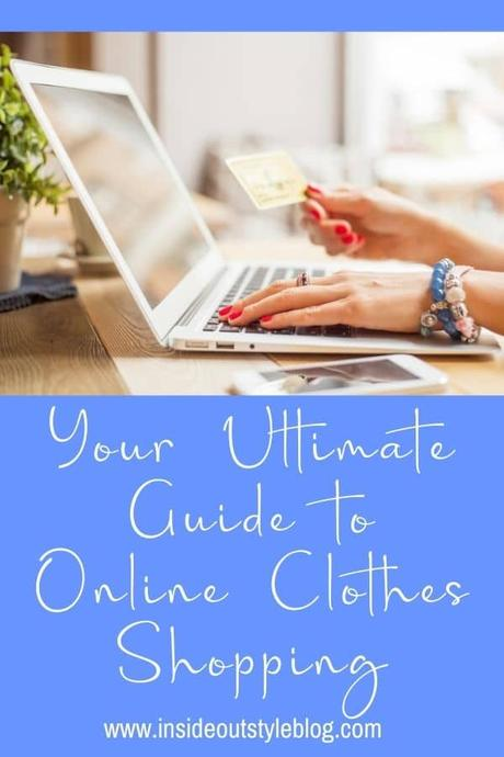 Your Ultimate Guide to Online Clothes Shopping