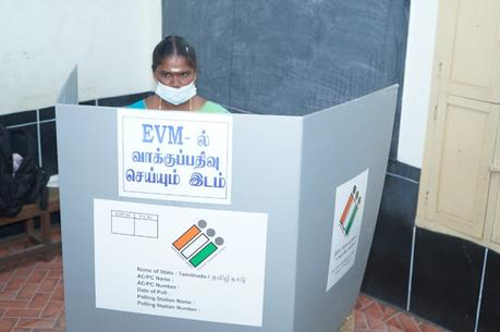 TN Assembly elections - EVMs - fear of hacking !