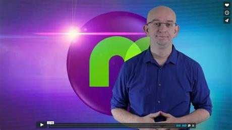 Welcome to the official bbc newsround youtube channel! Deaf News: Campaign launched for CBBC Newsround to be ...