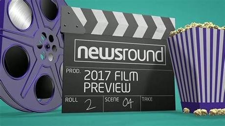 The last time julie etchingham reported on pandas was when she worked on bbc's newsround in the mid 1990s. Newsround's review of the top films for 2017 - CBBC Newsround
