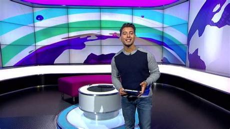 Cbbc   bbc studios — channels. Newsround Broadcast Set Design Gallery