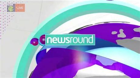 Get the latest bbc england news: BBC Newsround : Opening Titles 2017- - YouTube