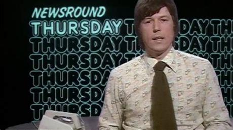 But one cbbc newsround story today grabbed our attention: BBC Two - The John Craven Years, The John Craven Years ...