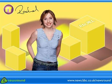 During the week, this page is updated three times a day with our 7:40am, 8:15am. CBBC Newsround   PRESENTERS   Rachel wallpaper