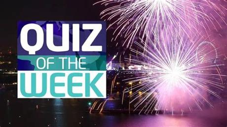 The last time julie etchingham reported on pandas was when she worked on bbc's newsround in the mid 1990s. Newsround Quiz of the Week 21 August - CBBC - BBC