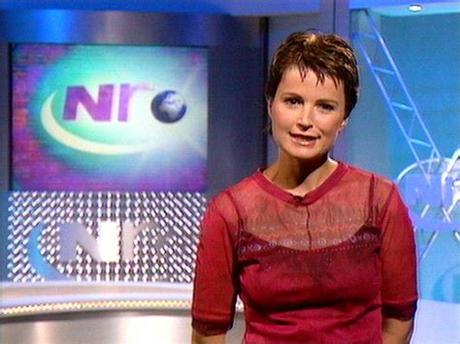 But she was shocked by how the show responded. BBC Newsround 2000-01 : J Rowley : Free Download, Borrow ...