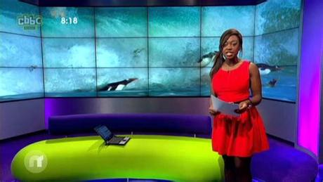 Newsround has produced as an afternoon programme for children ever since it was launched by john craven in 1972. Newsround - CBBC Channel 3:3:2014 8-15am. - YouTube