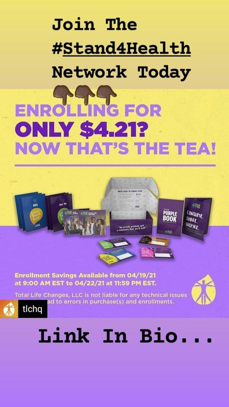 Start Your Own Online Health And Wellness Business For $4.21 Until April 22nd 2021…