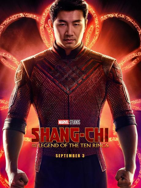 'Shang-Chi and the Legend of the Ten Rings': Watch the New Teaser Trailer Now