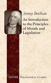 bol.com | An Introduction to the Principles of Morals and Legislation  (ebook), Jeremy Bentham |...