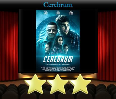 Cerebrum (2021) Movie Review