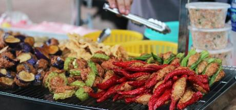 The Healthy Eater's Guide to Foodie Paradise in Georgetown, Malaysia3 min read