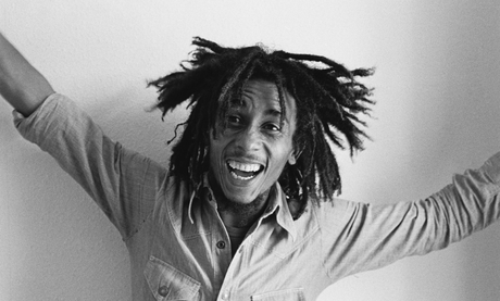Bob Marley Top 10 – By The Numbers