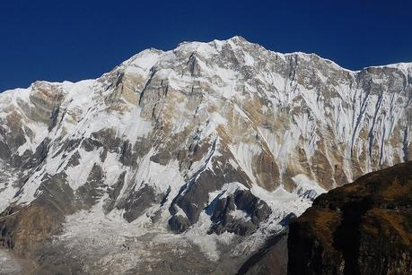 New Annapurna Summit Record Could be a Sign of Things to Come on Everest