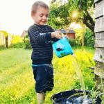 8 Tips to Make Your Backyard Safe for Kids