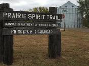 Kansas Rails-to-Trails Extravaganza (KS)