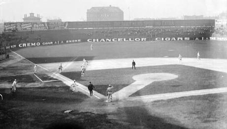 This day in baseball: First White Sox game