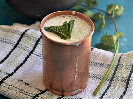25 Healthy Lassi Recipes for Kids