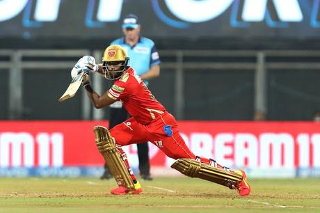 the struggle of the resilient Nicholas Pooran