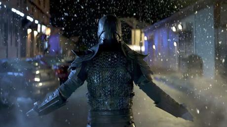 Movie Review: 'Mortal Kombat'