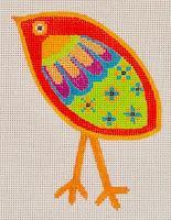 Fancy Birds!!