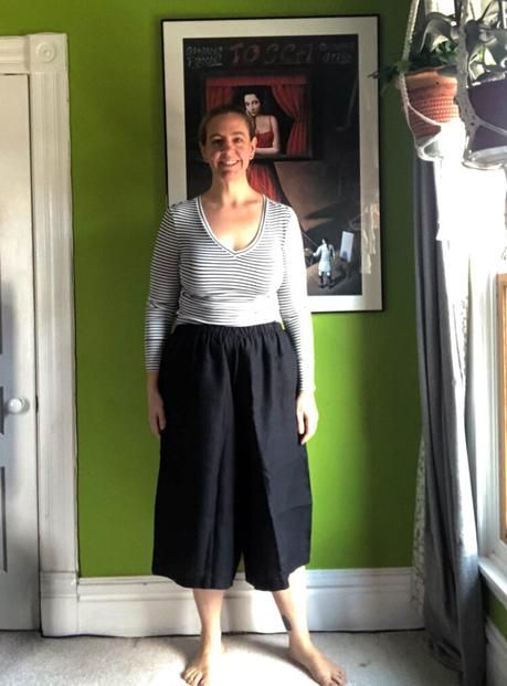 The Tiny Closet Review: Ethical Minimalist Fashion