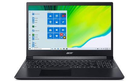 Acer Aspire 7 - Best Laptops For Nursing Students