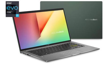ASUS VivoBook S15 - Best Laptops For Nursing Students