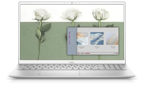 Dell Inspiron 15 5502 - Best Laptops For Nursing Students