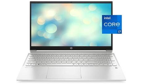 HP Pavilion 15-eg0021nr - Best Laptops For Nursing Students