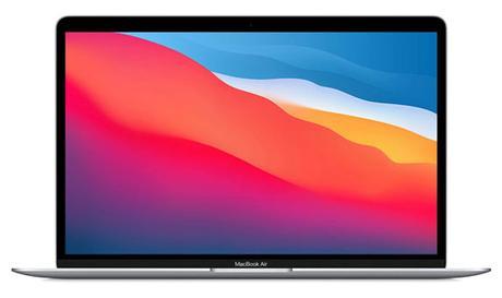 Apple MacBook Air M1 - Best Laptops For Nursing Students