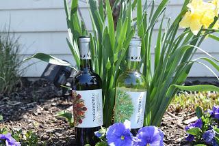 Celebrate Earth Day with Veramonte Organic Wines
