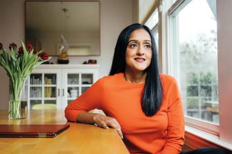 Vanita Gupta Becomes First Woman Of Color To Be Associate Attorney General