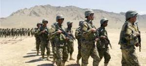 Goodbye, Afghanistan