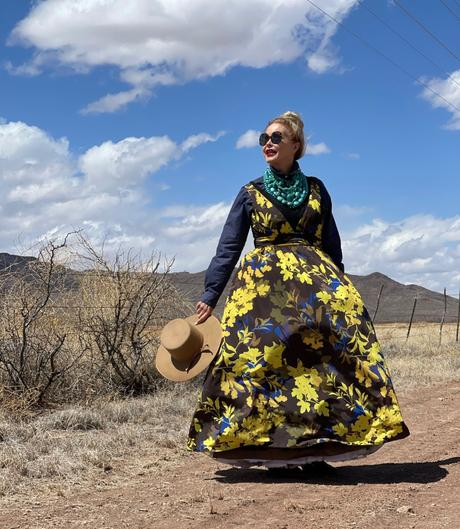 Marfa Texas - The Intersection Of a Rural Town and an Art Mecca