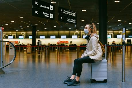 Traveling During Covid? Here Are Things To Consider Before Heading Out
