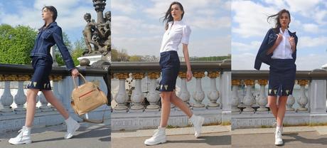 Karnit Aharoni France Spring/Summer 2021 Collection
