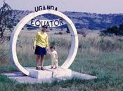 AFRICA TRIP, 50th ANNIVERSARY: Celebrating Years Intrepid Tourist, Caroline Arnold